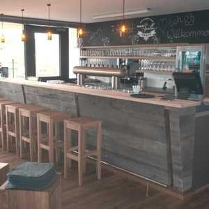Neubau einer Brauereigaststätte